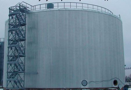 Баки-аккумуляторы для горячей воды используются, прежде всего, на котельных и АЭС.  Они предназначены для хранения...